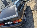ВАЗ (Lada) 2113 (хэтчбек) 2008 года за 930 000 тг. в Атырау – фото 5