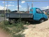 ГАЗ ГАЗель 1998 года за 1 500 000 тг. в Талдыкорган – фото 3
