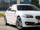 BMW 528 2013 года за 11 000 000 тг. в Алматы – фото 2