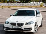 BMW 528 2013 года за 11 000 000 тг. в Алматы – фото 3