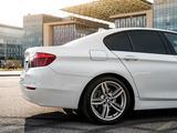 BMW 528 2013 года за 11 000 000 тг. в Алматы – фото 5