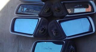 Ббоковые зеркала на Мерседес Е-класс 210-й кузов не рестаил за 15 000 тг. в Алматы