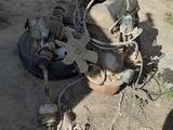 Двигатель и передний мост за 40 000 тг. в Актобе – фото 3