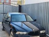 BMW 535 2002 года за 4 700 000 тг. в Алматы