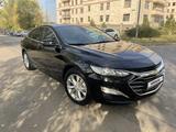 Chevrolet Malibu 2020 года за 13 900 000 тг. в Алматы