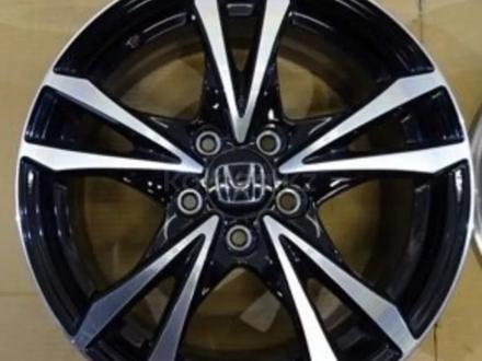Диски оригинальные из Японии. Honda j6.5 ET45 за 200 000 тг. в Алматы – фото 2