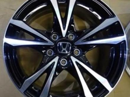 Диски оригинальные из Японии. Honda j6.5 ET45 за 200 000 тг. в Алматы – фото 4