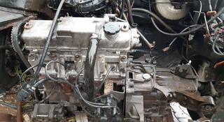 Двигатель на лада за 150 000 тг. в Алматы