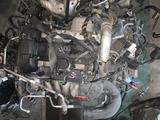 Двигатель Volvo v40 2.0 л турбо за 320 000 тг. в Алматы – фото 2