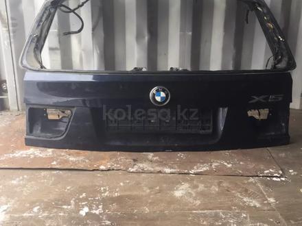 Крышка багажника BMW X5 E70 за 50 000 тг. в Костанай