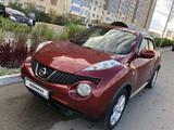 Nissan Juke 2011 года за 4 400 000 тг. в Актау