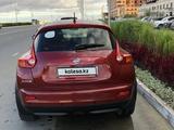 Nissan Juke 2011 года за 4 400 000 тг. в Актау – фото 2