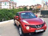 Nissan Juke 2011 года за 4 400 000 тг. в Актау – фото 3
