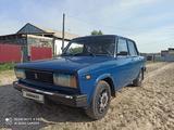 ВАЗ (Lada) 2105 2008 года за 790 000 тг. в Семей – фото 3
