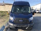 Ford  TRANSIT 2021 года за 16 500 000 тг. в Алматы – фото 2