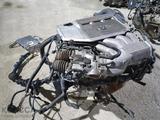 Двигатель АКПП автомат 1MZ Lexus Лексус RX300 за 72 123 тг. в Алматы – фото 2
