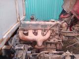 Двигатель дизельный СА 4113 в Тараз – фото 2