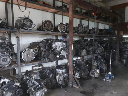 Двигателя, АКПП, МКПП, электроника, кузовные детали, детали салона. в Тараз – фото 2