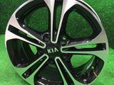 Новые диски R16 Kia Cerrato за 120 000 тг. в Алматы