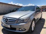 Mercedes-Benz C 180 2009 года за 5 200 000 тг. в Алматы – фото 2