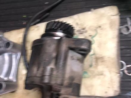 На ленд крузер 105 4, 2 дизель 1hz насос вакуумного… за 111 тг. в Алматы – фото 2