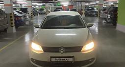 Volkswagen Jetta 2013 года за 4 700 000 тг. в Нур-Султан (Астана) – фото 2