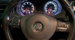 Volkswagen Jetta 2013 года за 4 700 000 тг. в Нур-Султан (Астана) – фото 5