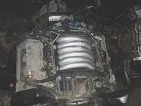 Двигатель привозной из Японии за 11 111 тг. в Алматы