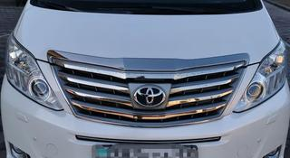 Toyota Alphard 2012 года за 14 500 000 тг. в Нур-Султан (Астана)