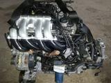 Контрактный двигатель volkswagen golf AGN за 180 000 тг. в Темиртау