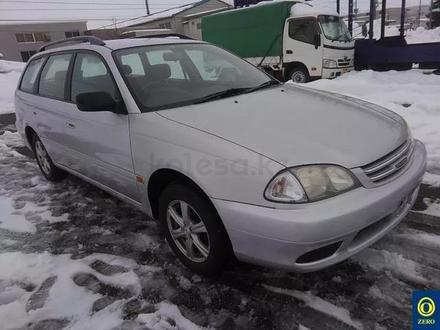 Toyota Caldina 1998 года за 10 000 тг. в Алматы