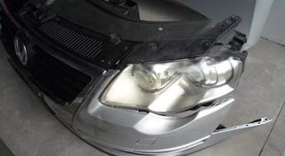 Передняя часть морда носкат на Volkswagen Passat b6 2.0 Turbo за 100 тг. в Алматы