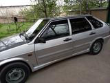 ВАЗ (Lada) 2114 (хэтчбек) 2012 года за 1 700 000 тг. в Шымкент – фото 2