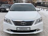 Toyota Camry 2014 года за 8 200 000 тг. в Нур-Султан (Астана) – фото 4