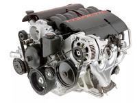 Двигатель мотор двс из Корей на автомобиль хюндай за 180 000 тг. в Алматы