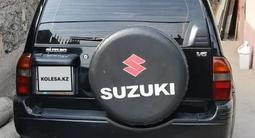 Suzuki Grand Vitara 1999 года за 3 300 000 тг. в Алматы – фото 2