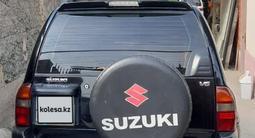 Suzuki Grand Vitara 1999 года за 3 300 000 тг. в Алматы – фото 5