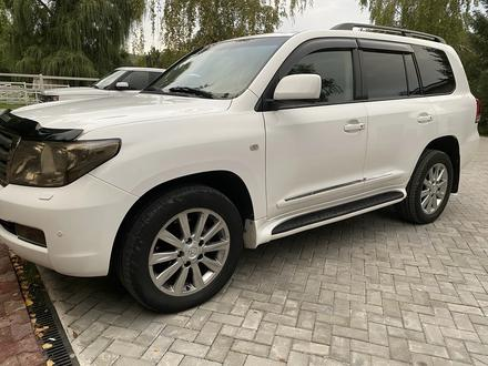 Toyota Land Cruiser 2009 года за 14 000 000 тг. в Алматы