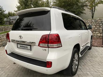 Toyota Land Cruiser 2009 года за 14 000 000 тг. в Алматы – фото 14