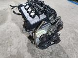 Двигатель 4A91 на Mitsubishi Lancer X за 210 000 тг. в Алматы