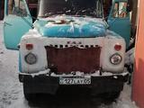 ГАЗ  53 1986 года за 750 000 тг. в Талдыкорган