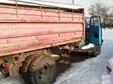 ГАЗ  53 1986 года за 750 000 тг. в Талдыкорган – фото 2