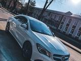 Mercedes-Benz CLA 200 2014 года за 8 500 000 тг. в Алматы