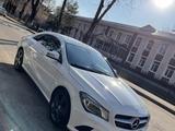 Mercedes-Benz CLA 200 2014 года за 8 500 000 тг. в Алматы – фото 2
