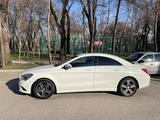 Mercedes-Benz CLA 200 2014 года за 8 500 000 тг. в Алматы – фото 4