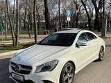Mercedes-Benz CLA 200 2014 года за 8 500 000 тг. в Алматы – фото 5