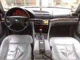 Салон (сиденья и карты дверные) BMW Е 38 за 220 000 тг. в Алматы