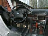 Салон (сиденья и карты дверные) BMW Е 38 за 220 000 тг. в Алматы – фото 2