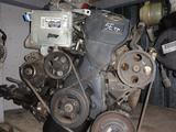 Контрактный Двигатель 5E Toyota Corolla 1.5 за 175 000 тг. в Алматы