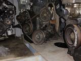 Контрактный Двигатель 5E Toyota Corolla 1.5 за 175 000 тг. в Алматы – фото 3